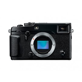 Fujifilm X-Pro2 + XF 35mm 2.0 Set Schwarz