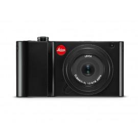 Leica TL2 Starter Bundle, schwarz eloxiert inkl.TL 1:2.8/18 ASPH.