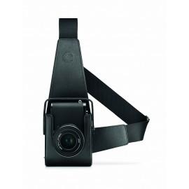 Leica Holster Q (Typ 116), Leder, schwarz