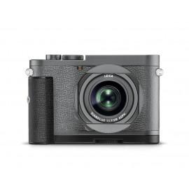 Leica Handgriff Q2 Monochrom, schwarz