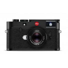 Leica M 10 Body schwarz