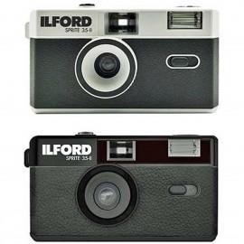 Ilford ILFORD Sprite 35-II schwarz