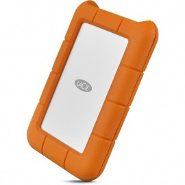 LaCie Rugged USB-C 2TB Mobile Drive