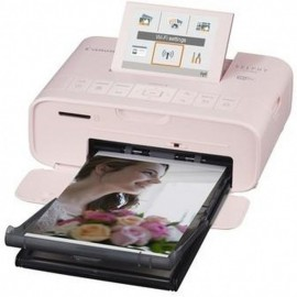 Canon Selphy CP1300 Drucker Pink