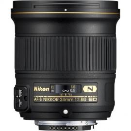 Nikon 24mm 1:1,8 AF-S Nikkor G ED