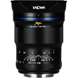 Laowa Argus 33mm 0.95 CF APO für Nikon Z