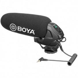 Boya Video Shotgun Richtmikrofon BY-BM3030