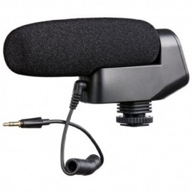 Boya RichtmikrofonShotgun BY-VM600