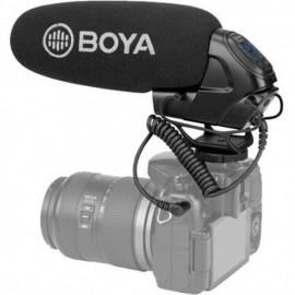 Boya Video Kamera Richtmikrofon BY-BM3032