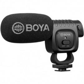Boya Kompaktes Richtmikrofon BY-BM3011