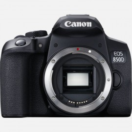 Canon EOS 850D + EF-S18-135mm f/3.5-5.6 IS USM Kit