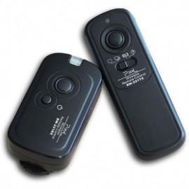 Pixel Funkauslöser (Canon RS-60E3 oder Pentax CS-205 )