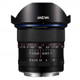 LAOWA 12mm f/2,8 Zero-D für Canon RF
