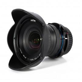 LAOWA 15mm f/4 Macro 1:1 Shift für - Canon EF
