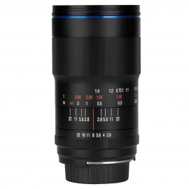 LAOWA 100mm f/2,8 2:1 Ultra Macro APO für Canon RF