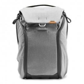 Peak Design Everyday Backpack V2 Foto-Rucksack 20 Liter - Ash (Hellgrau)