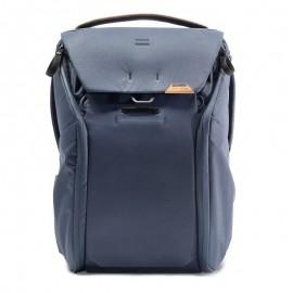 Peak Design Everyday Backpack V2 Foto-Rucksack 20 Liter - Midnight (Blau)