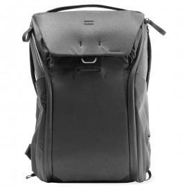 Peak Design Everyday Backpack V2 Foto-Rucksack 30 Liter - Black (Schwarz)