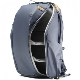 Peak Design Everyday Backpack V2 Zip Foto-Rucksack 15 Liter - Midnight (Blau)