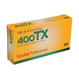 Kodak TRI-X 400 120  5 Stück