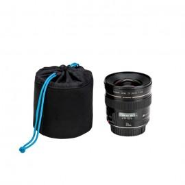 Tenba Objektivschutzbeutel 3.5x3.5 Zoll (9x9cm)