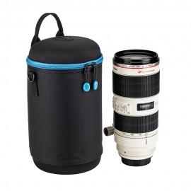 Tenba Objektivbehälter (Lens Capsule) 9x4.8 in. (23x12 cm)