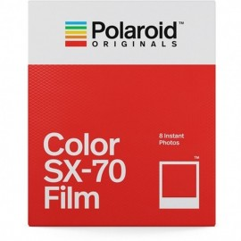 Polaroid Color Film für SX-70