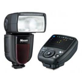NISSIN - DI 700 A + Commander Air 1 Kit Olympus/Panasonic