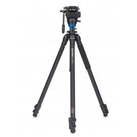 BENRO C2573FS4 Video Tripod Kit Carbon