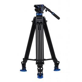 BENRO A573TBS7 Video Tripod Kit ALU inkl.S 7 Kopf