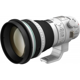 Canon EF 400mm f4.0 DO IS II USM