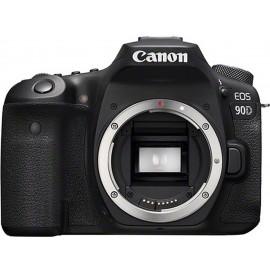 Canon EOS 90D Body ( -100,00€ EINTAUSCH-PRÄMIE)