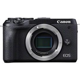 Canon EOS M6 II Body  ( -60,00€ EINTAUSCH-PRÄMIE)