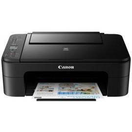 Canon PIXMA TS3350 Tintenstrahl-Multifunktionsdrucker A4, 3-in-1, Drucker, Kopierer, Scanner, WLAN, Cloud