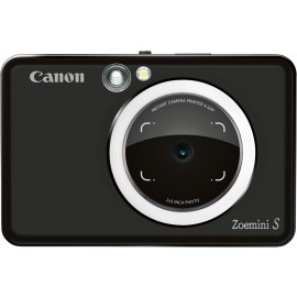 Canon Zoemini S Mattschwarz
