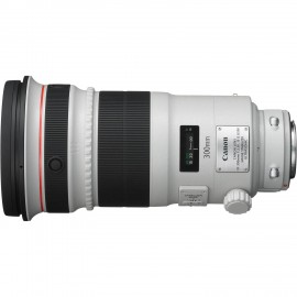 Canon EF 300/2.8 L IS USM II