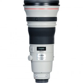 Canon EF 400mm 1:2,8 L IS III USM