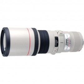 Canon EF 400mm/5.6 L USM