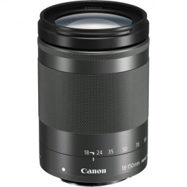 Canon EF-M 18-150/3.5-6.3 IS STM