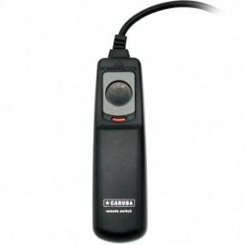 Caruba Remote Canon Type 2 1,5m (Canon RS-60E3 oder Pentax CS-205)