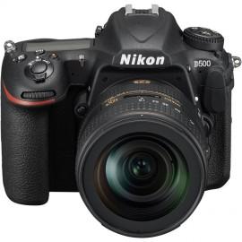 Nikon D500 Kit inkl. AF-S DX 2,8-4E / 16-80 mm ED VR