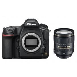 Nikon D850 Kit + 24–120 mm 1:4 VR  - 200 € Trade In  2995 €