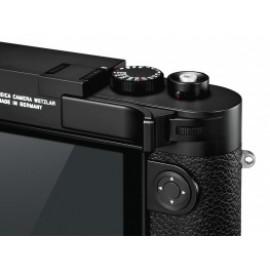 Leica Q 2 Daumenstütze schwarz