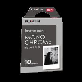 FUJI INSTAX Mini Monochrom  10 Bilder