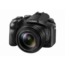 Panasonic LUMIX DMC-FZ2000 schwarz inkl. 32 GB SD(4K)