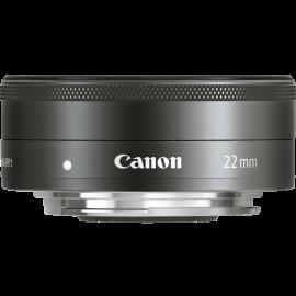 Canon EF-M 22mm 1:2 STM Objektiv