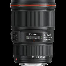 Canon EF 16-35mm 1:4L IS USM Objektiv