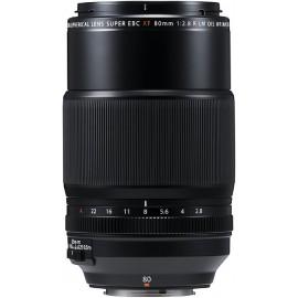 Fujifilm XF 80mm 1:2,8 R LM WR Macro