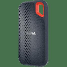 SanDisk Extreme Portable SSD 1 TB GB