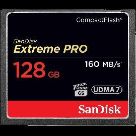 SanDisk Extreme Pro CF 128GB 160MB/s